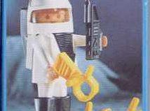 Playmobil - 3320-ger - Spaceman