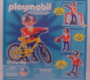Playmobil - 3341s2 - Sport Teen Boy