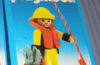 Playmobil - 3347-lyr - Fisherman