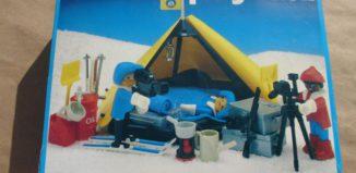 Playmobil - 3463-ant - Polar Explorers
