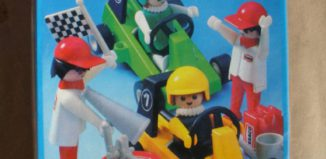 Playmobil - 3523-ant - Go Karts
