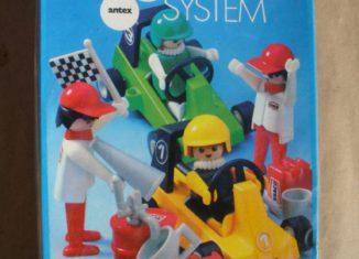 Playmobil - 3523-ant - Go Karts