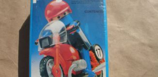 Playmobil - 3565-ant - Racing bike