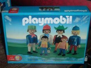 Playmobil 3569-ant - Ranchers - Box