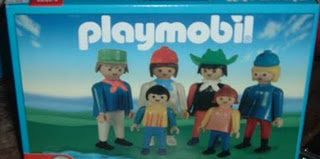 Playmobil - 3569-ant - Ranchers