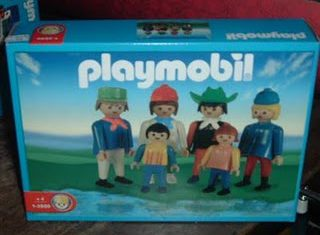 Playmobil - 3569-ant - Ranchers