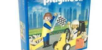Playmobil - 3575v3-ant - Go cart