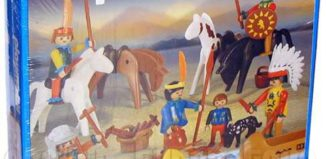 Playmobil - 13751-ant - Indian Set