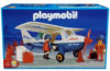 Playmobil - 3788-ant - Blue Air Taxi
