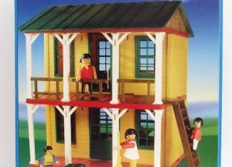 Playmobil - 1-3970-ant - 2 Floor House