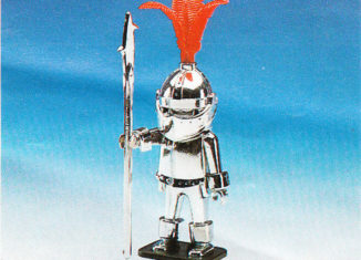 Playmobil - 7104v1 - Suit of Armour
