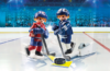 Playmobil - 9013-usa - NHL™ Blister Toronto Maple Leafs™ vs Montreal Canadiens™