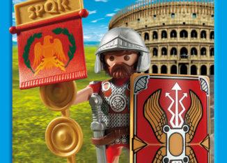 Playmobil - 9214-ita - Roman Legionnaire