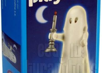 Playmobil - 9300-ant - Ghost