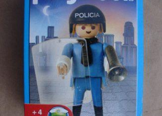 Playmobil - 9300-ant - Policeman