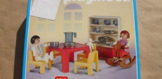Playmobil - 9503-ant - Kitchen