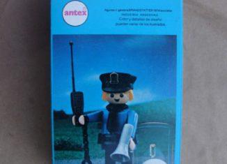 Playmobil - 9743v1-ant - Policemen