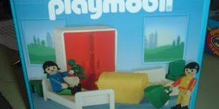 Playmobil - 1-9954-ant - Children Bedroom