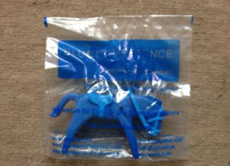 Playmobil - 0000-ger - Blue Horse