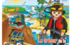 Playmobil - 30796733 - Playmobil Magazine France nº 1