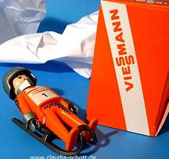 Playmobil 0000-ger - Viessmann Rodler - Box