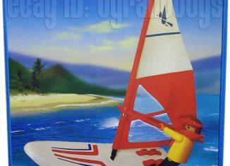 Playmobil - 1-3584-ant - Surfer