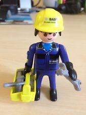 Playmobil - 30828933-ger - BASF Maintenance Worker 150 años
