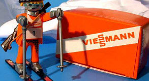 Playmobil - 0000-ger - Viessmann Biathlete