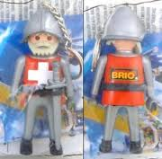 Playmobil 0000 - Maltese Knight - BRIO Promo - Box