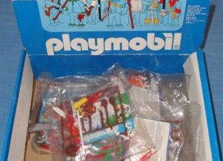 Playmobil - 3901 - Klicky Accessories Set No. 1