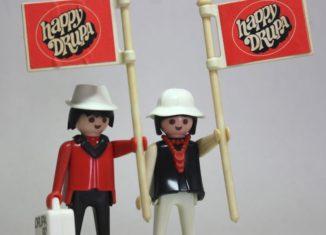 Playmobil - 0000-ger - Happy Drupa Promotional