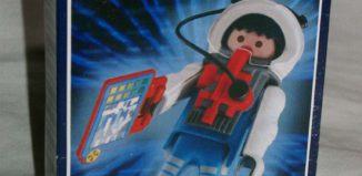 Playmobil - 0000-ger - Drupa Astronaut