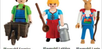 Playmobil - 000 - Quick Magic Box Give-away Easter