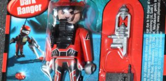 Playmobil - 30793953 - Dark Ranger