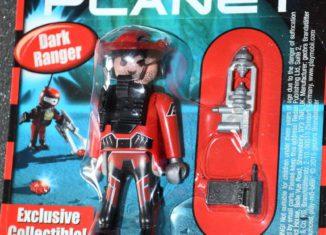 Playmobil - 30793953 - Dark Ranger