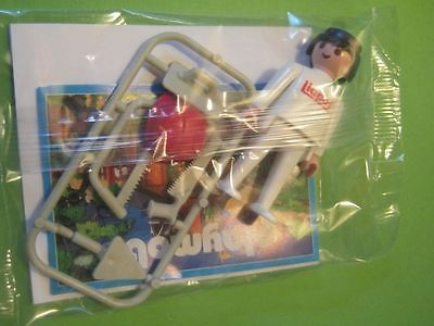 Playmobil 0000-ger - Construction Worker Liapor - Box
