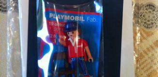 Playmobil - 30803533 - Playmobil Fab. - Mudac Museum Promo