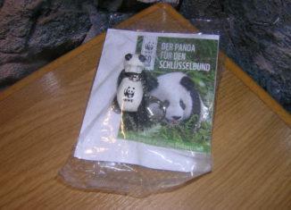 Playmobil - 0000-ger - WWF Panda