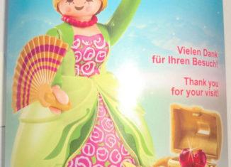 Playmobil - 0000-ger - Nüremberg Toy Fair Give-away Princess