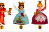 Playmobil - 0000 - Quick Magic Box Princess Set