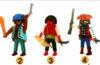 Playmobil - 0000 - Quick Magic Box Piraten Set