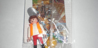Playmobil - 0000-ger - RKK Construction Worker