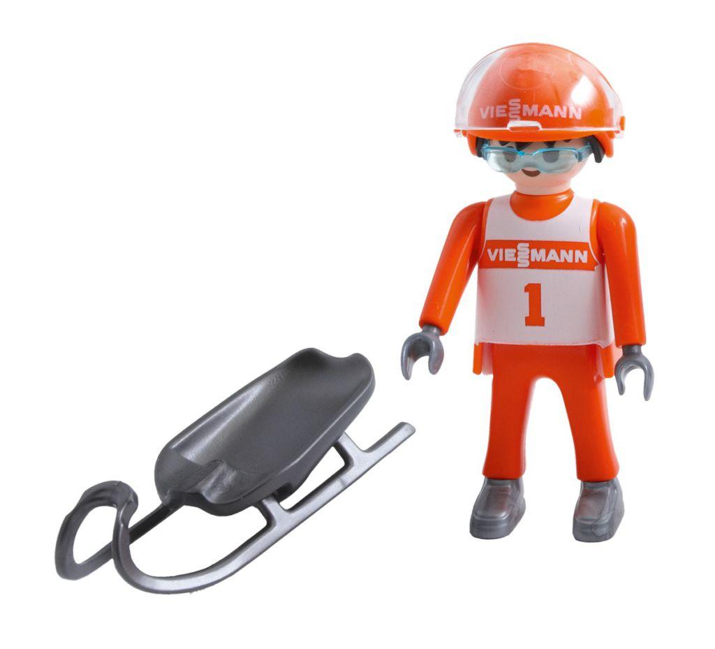 Playmobil 0000v3-ger - Viessmann Luger - Back