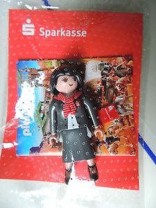 """Playmobil 30791543-ger - Banker """"Sparkasse - Box"""