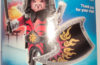 Playmobil - 0000v12-ger - Nüremberg Toy Fair Give-away Asian Warrior