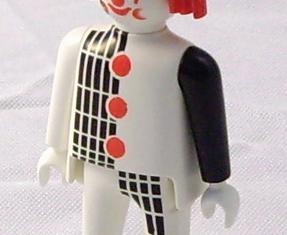 Playmobil - 30005920 - Clown Pierrot