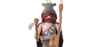 Playmobil - LADLH-01 - Prehistoric Hunter
