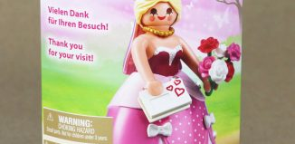 Playmobil - 30796353-ger - Princess