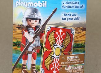 Playmobil - 30796363-ger - Roman