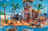 Playmobil - 4899 - bahía pirata